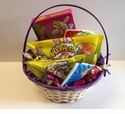 Warheads Easter Basket