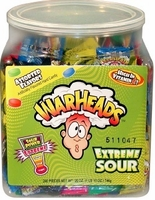 Warheads Sour Candy
