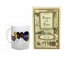 100th Birthday Book & Mug Combo
