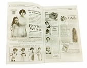 1914 or 1915 Trivia Booklet - 100th Birthday Book