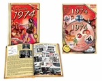 1974 or 1975 Book & DVD Combo