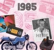 1985 Music for a 30th Birthday