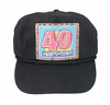 40th Birthday Hat
