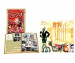 40th Music & Book Set for 1974 or 1975