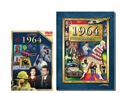 50th Birthday Book & DVD
