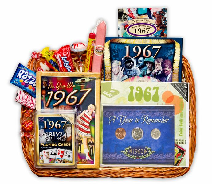 Funny 50th Birthday Gifts Presents For: 50th Birthday Gifts For Men Born In 1967