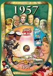 60th Birthday DVD for 1957