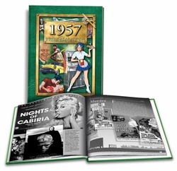 60th Book for 1957