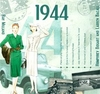 70th Music for 1944 or 1945