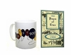 90th Birthday Mug & Book Combo for 1924 or 1925