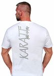 KIDS and ADULT Adidas Karate Tee!
