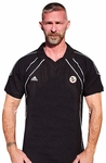 Adidas World Karate Federation Polo