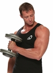 Bodybuilding Muscle Fitness Tank