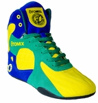 Otomix� Brazil Style Stingray Bodybuilding Shoes Final Sale 12 Pairs Left!