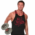 Cyberman Bodybuilding Muscle Tank