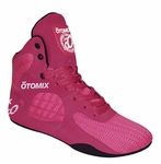 Extremely Limited Edition Mens Pink Stingray