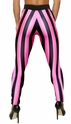 Black Friday Sale Hot Skins Stripe Yoga Fitness Leggings