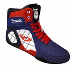 USA Patriot Ninja Warrior MMAWeightlifting & Bodybuilding Shoe