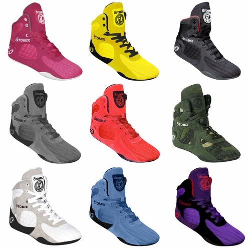All Stingray Bodybuilding Shoes
