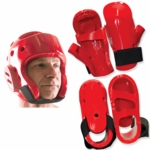 Otomix Karate Taekwondo Sparring Gear Set