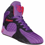 Limited Edition Otomix Purple Bruiser Stingray Escape  Bodybuilding MMA Shoe