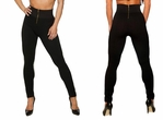 Otomix Reversible Sexy Zip Legging You decide how to wear it!