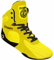 Yellow Stingray Bodybuilding MMA Shoe