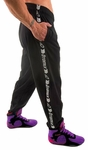 Signature Stripe Muscle Baggy Pant
