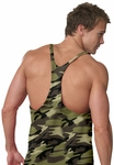 Stringer Bodybuilding Muscle Tank