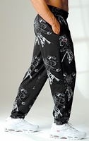 Triple X Baggy Muscle Workout Pant