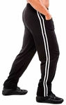 Unisex Taslon Athletic Pant