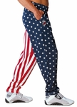 Otomix� American Flag Baggy Workout Muscle Pant�