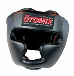 Vinyl Boxing MMA Full Headgear