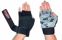 Deluxe Weight Lifting Gloves