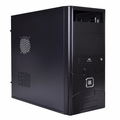 10-Bay ATX Mid Tower Computer Case (Black)