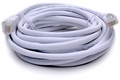 14ft Cat6a UTP RJ45 Ethernet Network Cable (WHITE)