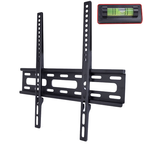Review tv wall mounts gallery of television mounting for Flat screen tv wall mount