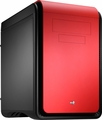 AeroCool DS-Cube Red Edition Gaming Micro ATX Computer Case