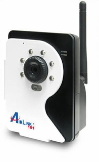 AirLink101 AICN1500W Wireless-N Night-Vision Network Camera