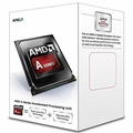 AMD AD7300OKHLBOX A4-7300 Richland Dual-Core 4.0GHz FM2 65W CPU
