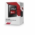 AMD AD5350JAHMBOX Athlon 5350 X4 AM1 2MB 2.05GHz 25W
