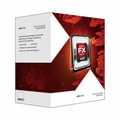 AMD FD4350FRHKBOX FX-4350 4.2GHz Socket AM3+ Quad-Core Processor