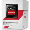 AMD SD3850JAHMBOX Sempron 3850 X4 APU AM1 2MB 1.3GHz 25W
