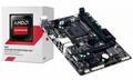 [LIMIT 1] AMD Sempron 3850 X4 & Gigabyte GA-AM1M-S2H Motherboard and CPU Combo