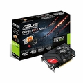 ASUS GeForce GTX 970 GTX970-DCMOC-4GD5 Video Card