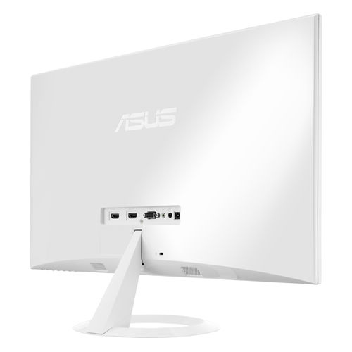 """Asus VX238H-W White 23"""" 1ms (GTG) HDMI Widescreen LED LCD"""