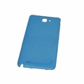 Battery Back Cover for Samsung Galaxy Note i9220 Light Blue