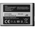 Battery for Samsung Galaxy Ace II S7560M