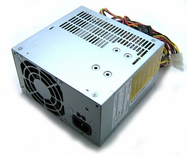 HP / Bestec ATX0300D5WC ATX 300W Power Supply P/N 585008-001