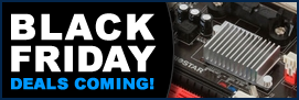 Click for our black friday sale items
